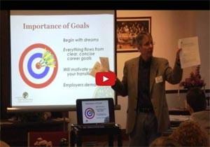 Tom Bachhuber - LifeSHIFT Presentation 1 - Transitions-Reflections on Career, Work, Vocation & Faith