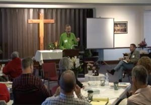 Bill Sneck, SJ, Ph.D. - LifeSHIFT Presentation 2 - Introduction to Discernment & Ignatian Spirituality