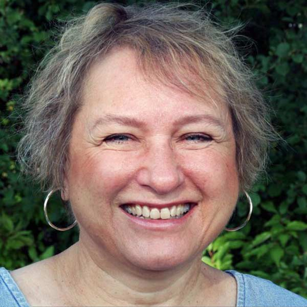 Dr. Connie Popp