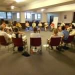 LifeSHIFT The Jesuit Center Wernersville PA June 2015