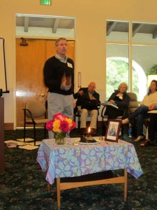 LifeSHIFT San Damiano Retreat Center April 2015