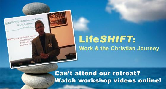 Watch LifeSHIFT Online
