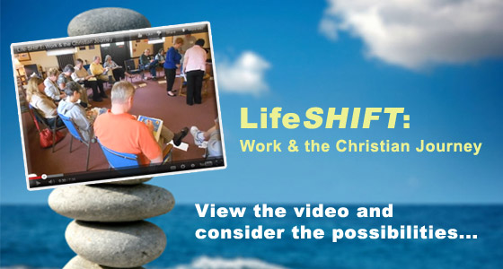 Watch LifeSHIFT Video