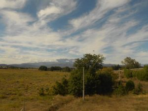 Iberian Trip