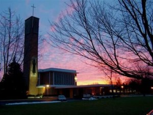 LifeSHIFT retreat held at the Siena Retreat Center, Racine, WI